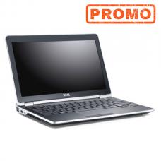 Laptop Dell Latitude E6320, Intel Core i5-2520M, 2.5Ghz, 4Gb DDR3, 160Gb SATA, 13.3 Inch wide LED, WEBCAM,