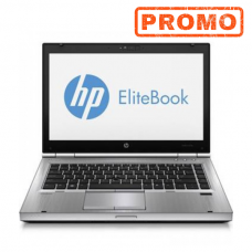 Notebook HP EliteBook 8440p i5-540M 2.53Ghz 4GB DDR3 160GB HDD Sata DVD, display 14.1 inch wide