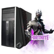 Calculator Gaming Fortnite Tower Intel Core i3-2100 3,10GHz , 8Gb DDR3, Video 2Gb DDRx 128Bits 500 GB HDD - GTA5, CS-GO, Fortnite