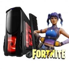 Calculator Gaming Fortnite Tower Intel Core i5-2400 3,40GHz , 8Gb DDR3 Video 2Gb DDRx 128Bits 500 GB HDD - GTA5, CS-GO, Fortnite