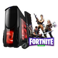Calculator Gaming Fortnite Tower Intel Core i3-4130 3,40GHz , 8Gb DDR3, Video 8Gb DDR5 256Bits ATI/NVIDIA, 500 GB HDD, HDMI, Display Port, DVI - GTA5, CS-GO, Fortnite