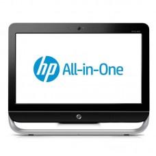 All-in-One Second Hand HP Pro 3520, Intel Core i3-3220, Webcam, Grad B