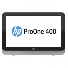 All in One Second Hand HP ProOne 400 G1, Intel Core i3-4130T