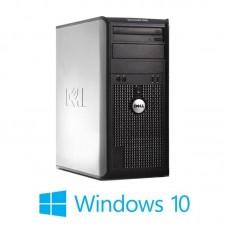 Calculatoare Dell Optiplex 380 MT, Intel Core 2 Duo E7200, Windows 10 Home