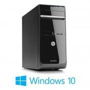 Calculatoare HP Pavilion P6-2008NL, Quad Core i7-2600, Windows 10 Home