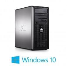 Calculatoare Dell Optiplex 360 MT, Core 2 Duo E7300, Win 10 Home