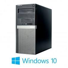 Calculatoare Dell Optiplex 960 MT, E8400, Win 10 Home