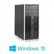 Calculatoare HP Compaq Pro 6300, Core i3-3220, Win 10 Home