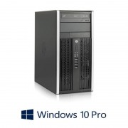 Calculatoare HP Compaq Pro 6300, Core i3-3220, Win 10 Pro
