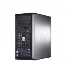 Calculatoare Second Hand Dell OptiPlex 380 MT, Intel Dual Core E5400