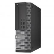 Calculatoare Second Hand Dell OptiPlex 7020 SFF, Intel Core i3-4160