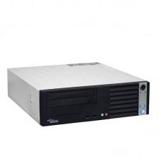 Calculatoare Second Hand Fujitsu ESPRIMO E5720, Intel Celeron 440