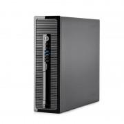 Calculatoare Second Hand HP ProDesk 400 G1 SFF, Intel Quad Core i5-4570