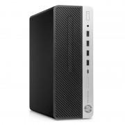Calculatoare SH HP ProDesk 600 G5 SFF, Intel Hexa Core i7-8700T, 512GB SSD M.2