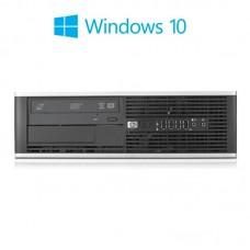 Calculator HP Compaq 6005 Pro SFF, Athlon II X2 215, Win 10 Home