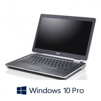 Laptop Dell Latitude E6420, i7-2640M, Win 10 Pro