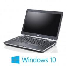 Laptop Dell Latitude E6420, Intel Core i3-2330M, Windows 10 Home