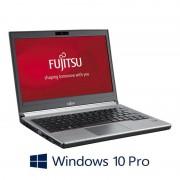 Laptop Fujitsu LIFEBOOK E734, i3-4000M, Windows 10 Pro
