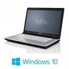 Laptop Refurbished Fujitsu LIFEBOOK E751, Intel i5-2520M, Win 10 Home