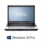 Laptop Fujitsu LIFEBOOK E752, i5-3320M, Win 10 Pro