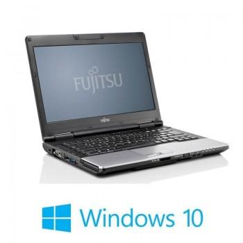 Laptop Refurbished Fujitsu S752, i5-3320M Gen 3, Win 10 Home