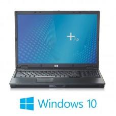 Laptop HP Compaq nw9440, Intel T7400, Full HD, Quadro FX 1500M, Win 10 Home