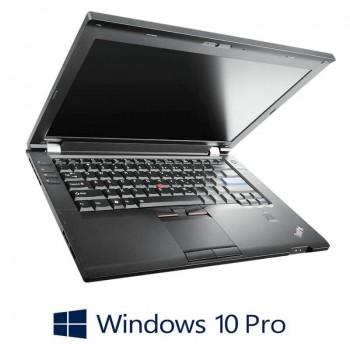 Laptop Lenovo ThinkPad L420, i3-2310M, Win 10 Pro
