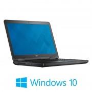 Laptopuri Dell Latitude E5440, Intel i7-4600U, 240GB SSD, 14 inci, Webcam, Win 10 Home