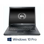 Laptopuri Dell Latitude E5500, Intel Core 2 Duo P8700, 15.4 inci, Windows 10 Pro