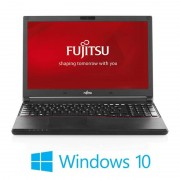 Laptopuri Fujitsu LIFEBOOK A574/K, Intel i3-4000M, 240GB SSD, Webcam, Win 10 Home