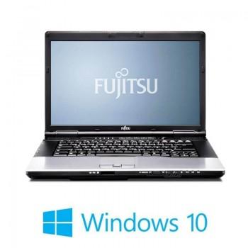 Laptopuri LIFEBOOK E752, Core i5-3320M, Win 10 Home