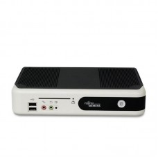 Mini PC Thin Client SH Fujitsu FUTRO S400, AMD Geode NX, 256MB Flash