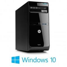 PC HP Pro 3405 MT, AMD Dual Core E2-3200, Win 10 Home