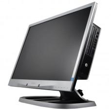 Sistem All in One HP 8200 Elite USDT, i3-2100, Philips 220B 22 inch