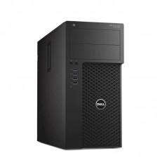 Workstation Second Hand Dell Precision 3620 MT, Quad Core i7-7700K, Quadro K2000