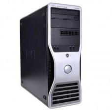 Workstation Second Hand Dell Precision T3500, Intel Xeon Hexa Core X5650