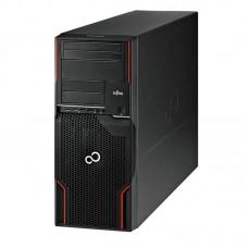 Workstation Second Hand Fujitsu CELSIUS W520, Intel Core i3-3220