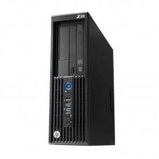Workstation Second Hand HP Z230 SFF, Intel Quad Core i7-4790, 8GB RAM