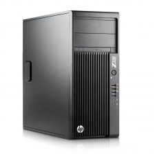 Workstation second hand HP Z230 Tower, Quad Core i7-4770