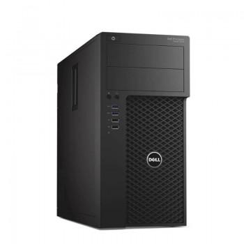Workstation SH Dell Precision 3620 MT, Quad Core i5-6500, 32GB DDR4, Quadro K2200