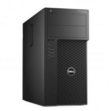 Workstation SH Dell Precision 3620 MT, Quad Core i7-7700K, 256GB SSD, Quadro M2000