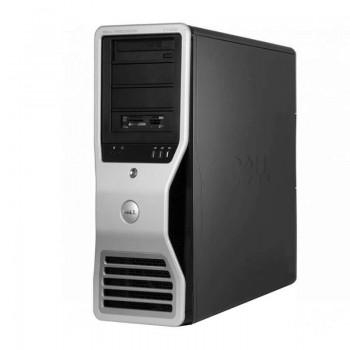 Workstation SH Dell Precision T7400, Xeon Quad Core E5430, 16GB, Quadro FX 4600