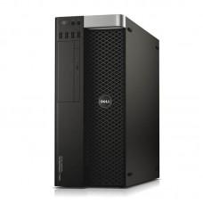 Workstation SH Dell Precision Tower 7810, 2 x E5-2680 v3 12-Core – configureaza pentru comanda