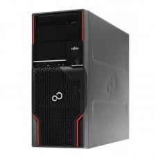 Workstation SH Fujitsu CELSIUS W520, Xeon E3-1230 v2, GeForce GT 240 1GB 128-bit
