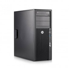 Workstation SH HP Z220 MT, Intel Quad Core i7-3770, Quadro 2000 1GB 128-bit