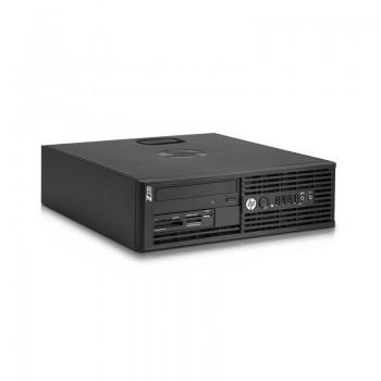 Workstation sh HP Z220 SFF, Xeon Quad Core E3-1225 v2, 8Gb DDR3