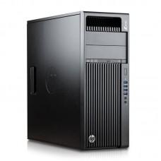 Workstation SH HP Z440, Xeon E5-1620 v3, 180GB SSD, Quadro M4000 8GB 256-bit