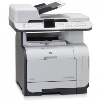 Multifunctionala Laser Color HP LaserJet CM2320fxi, Duplex, A4, 21ppm, 600 x 600, Scanner, Copiator, Fax, USB, Retea, Tonere 100%