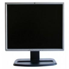 Monitor HP L1955, 19 Inch LCD, 1280 x 1024, VGA, DVI, Fara Picior