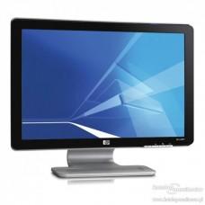 Monitor HP W2007V, 20 Inch LCD, WideScreen, 1680 x 1050, Grad A-